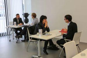 Les rendez-vous d'affaires organisés par Hainaut Développement